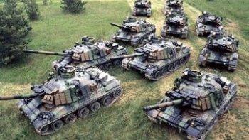 Украинцам предлагают пострелять из танка и полетать на самолете за $50 тысяч