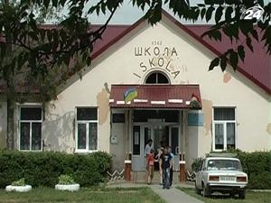 В Закарпатской области с самого детства детей обучают разным языкам