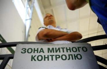 Закарпатскую таможню на один месяц возглавил Николай Ясевич