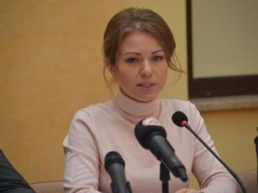 Первый заместитель министра здравоохранения Александра Павленко