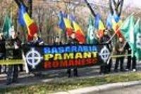У Румунії активізувалася робота послідовників «Залізної гвардії»