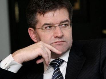 Голова МЗС Словаччини Мірослав Лайчак