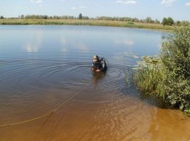 На Мукачевщине утонул еще один человек