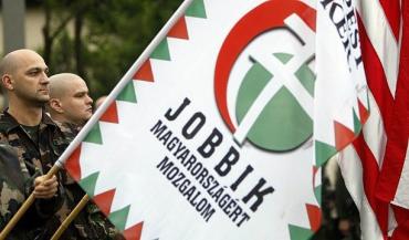 """Представники """"Йоббік"""" стверджують, що угорці Закарпаття опинилися у заручниках"""