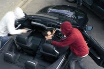 Кражи автомобилей в Закарпатской области - отнюдь нередкое явление!