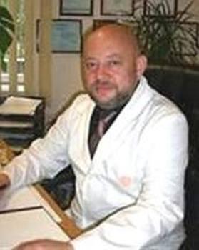 Василь Кручаниця, головний лікар Закарпатського обласного наркодиспансера