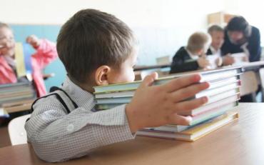 Головні проблеми дитини в школі: як їх вирішити