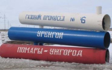 Даже Азаров разочарован безразличием Европы к украинской ГТС