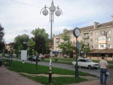 Ужгородцы даже пожаловались властям на незаконную парковку