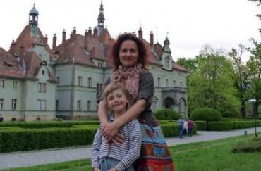 Призрак графини до сих пор бродит по замку Шенборнов