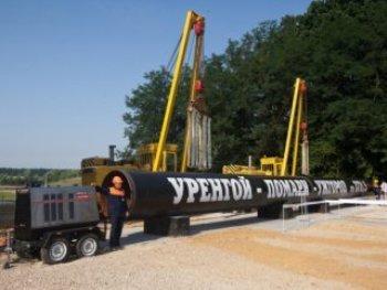 Европа поможет отремонтировать транзитные газопроводы через всю Украину