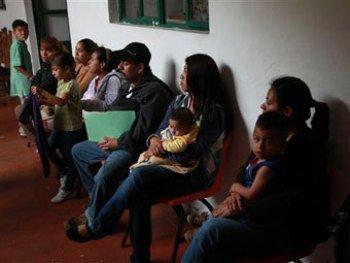На границе Закарпатья задержали граждан из Афганистана, Шри-Ланки и Алжира
