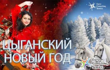 Цыганский Новый год встречали в Ужгородском Падиюне