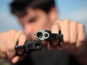 В Харькове расстреляли влиятельного закарпатского бизнесмена