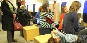 Идентификационные карточки ребенка испытают на Прикарпатье
