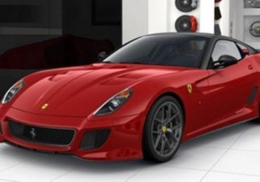 У гостя Каннского фестиваля угнали редкий Ferrari 599 GTO