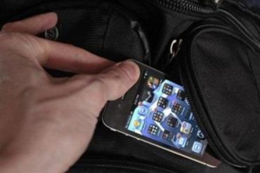 Иршавского вора мобильника приговорили к общественным работам