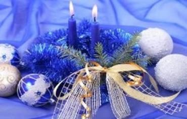 С Новым Годом, закарпатцы! Вкусной кутьи и веселой коляды!