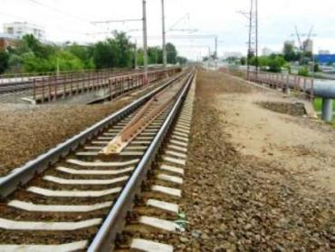 Ездить по железной дороге в Закарпатье вовсе небезопасно