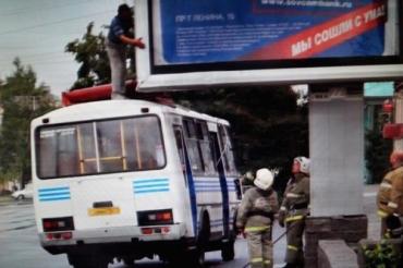 Все дороги Закарпатья усеяны билбордами с дебильной рекламой