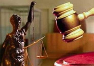 Береговский суд согласился с позицией государственного обвинителя