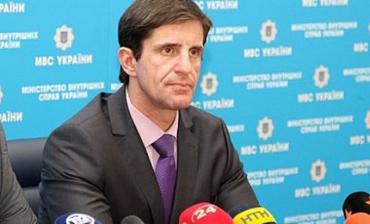 Зорян Шкиряк назначен временно исполняющим главного спасателя Украины