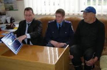 Начальник УМВД Украины в Закарпатской области Василий Турдай