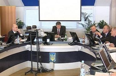 Первое заседание обновленной комиссии состоялось в Киеве