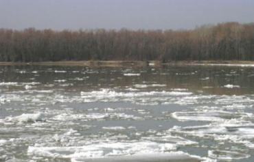 В Закарпатье спасатели уже подготовились к весеннему паводку