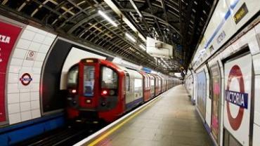 В лондонском метро произошелл взрыв