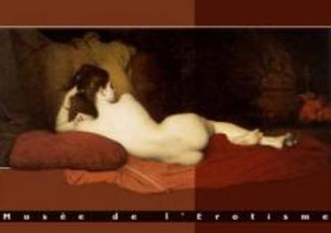 Музей эротики (Musee de l'Erotisme) в Париже