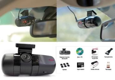 Ужгородские гаишники уже вооружены GPS и видеокамерами