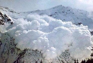 В Закарпатье прогнозируют лавинную опасность