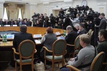 В Ялте проходит I-ый Всеукраинский автотранспортный форум