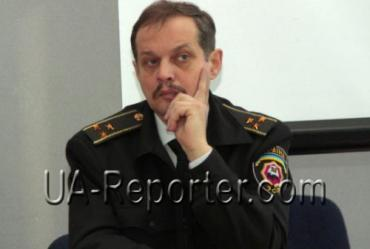 Михайло Темнов - закарпатський письменник-фантаст та журналіст