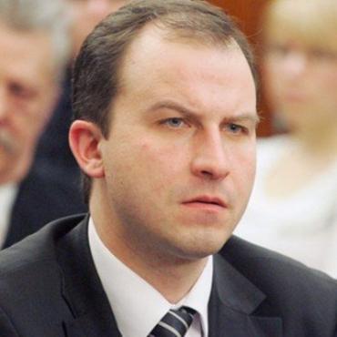 Томаш Ветцель прибыл в Закарпатье с двухдневным рабочим визитом