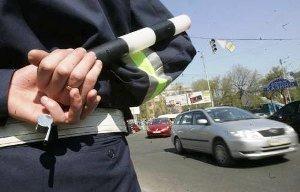 Мэра Цюрупинска подозревают в пользовании краденой машиной