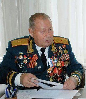 Тесть Климкина генерал Михайленко возвращал России Крым