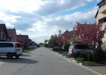 Минай формально село, а фактически один из райончиков Ужгорода