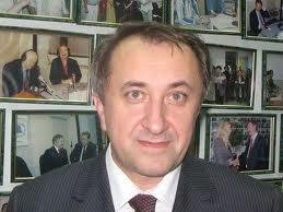 Экс-министр экономики Богдан Данилишин