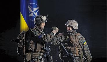 НАТО та що з ним буде при Трампі