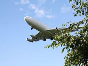 347 человек на борту не знали, что самолет летит в Москву без одного двигателя
