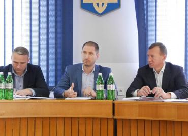 """В Ужгороді буде новий """"водний"""" інвестиційний проект"""