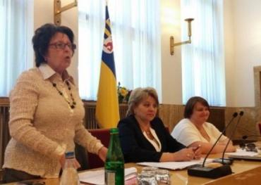 В Ужгороде прошел семинар о новом порядке предоставления субсидий