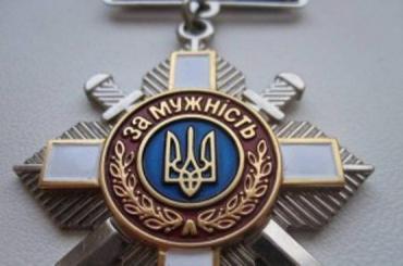 Владимир Дидух погиб 31 января, а орден вручили 15 октября