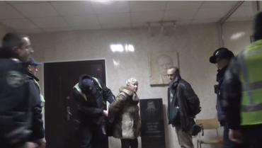 Словаки сказали , что Украину не приймут в ЕС и поцарапали полицейских