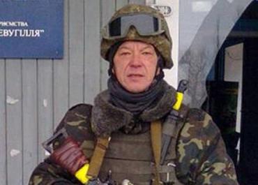 Ужгородец Виталий Постолаки погиб 14 февраля в районе Дебальцево