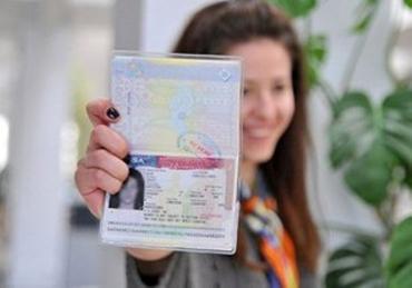С 1 января закарпатцы смогут оформить новые зарубежные биометрические паспорта