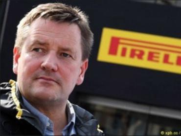Директор Pirelli Motorsport Пол Хембри рассказал о Гран-при Венгрии