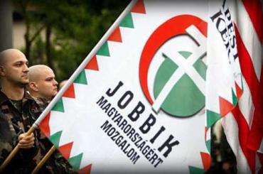 «Йоббики» хотят присоединить украинское Закарпатье к Венгрии